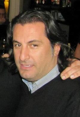 Stefanos Xatzimanolis