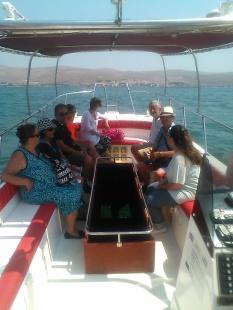 Πάρκο Νησιώπης-Θαλάσσια διαδρομή με σκάφος_s