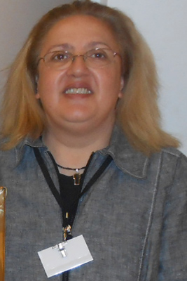 Maria Athanasopoulou