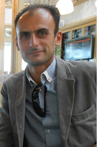 Giorgos Xasapis