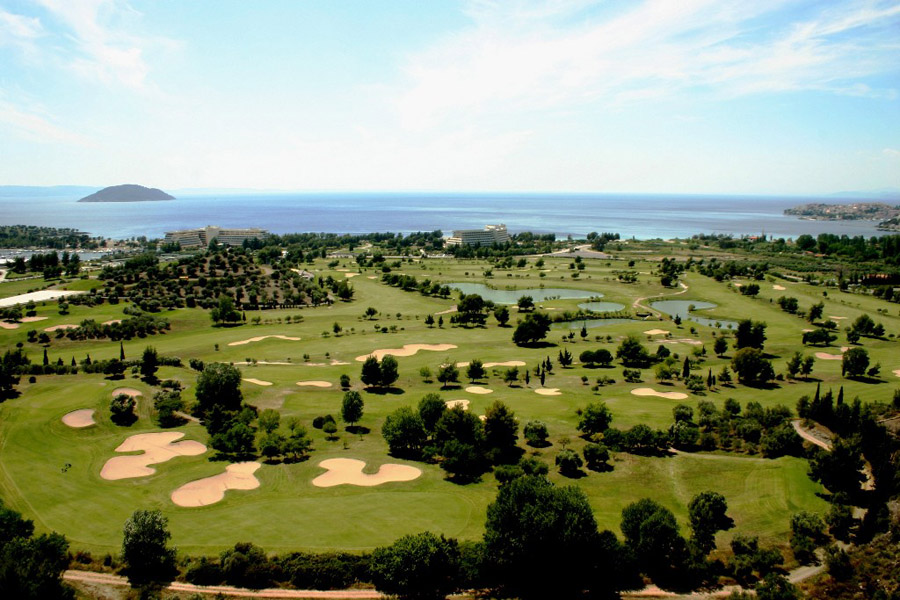 GOLF COURSE OVERVIEW 1024