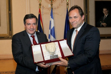 Kaminis Vasilakis