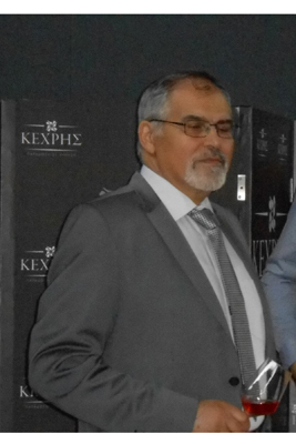 Stelios Kechris