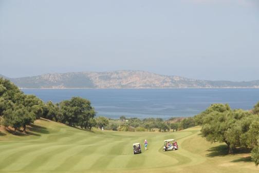 Bay Course