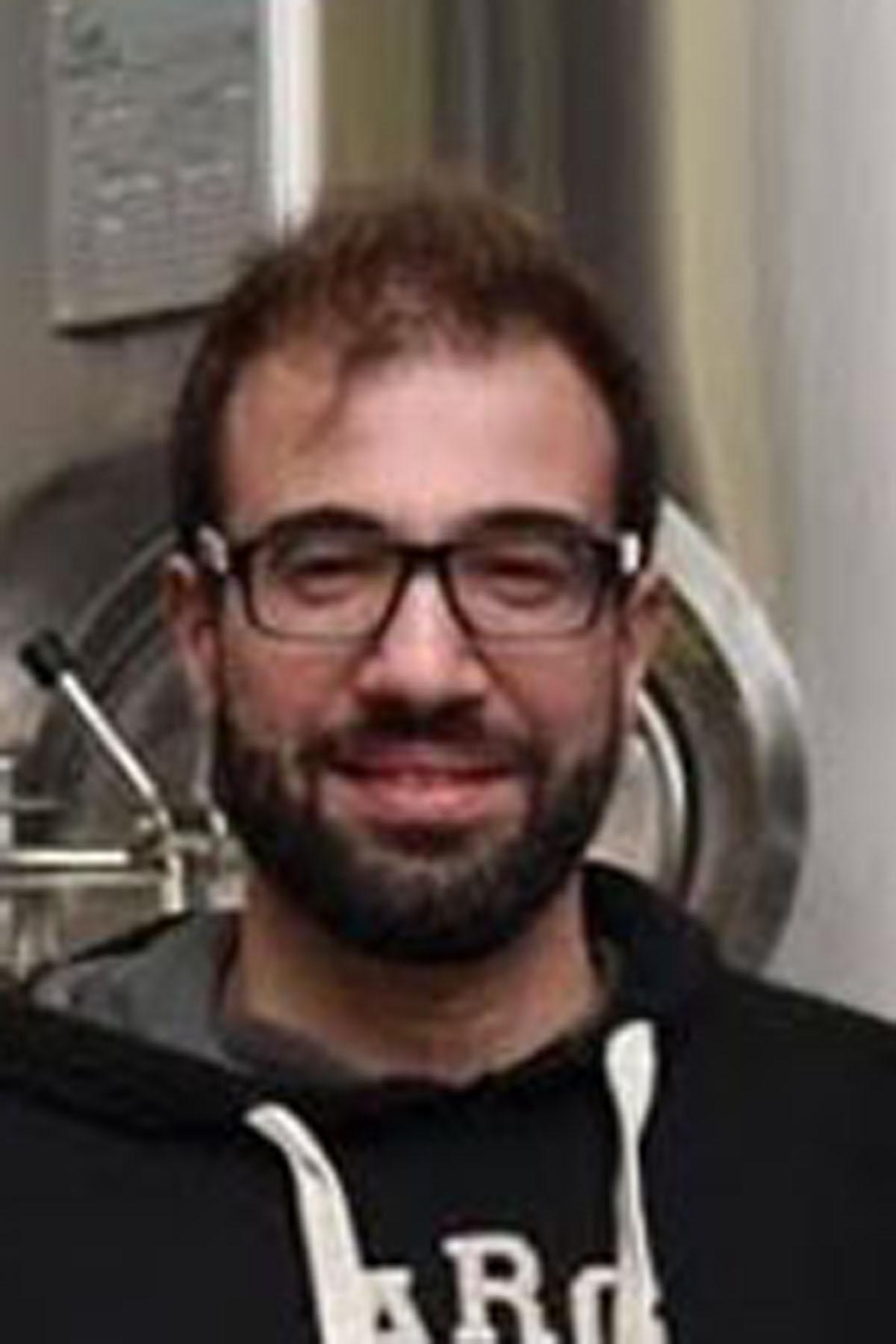 Dimitris Giannopoulos