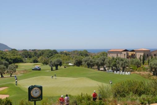 Golf Aegean